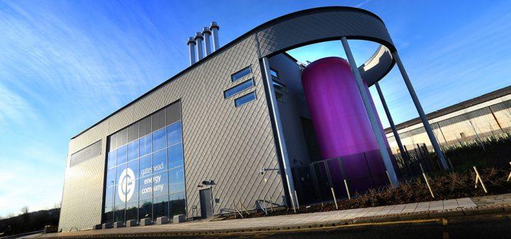 Gateshead District Energy Scheme