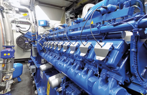 MWM Gas Engines
